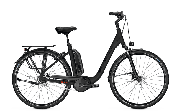 RALEIGH KINGSTON 500 Wh,BOSCH Active Plus,Kette , lieferbar