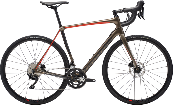 cannondale Synapse Carbon Disc 105 , Modell 2019