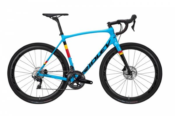 RIDLEY Kanzo Speed 105, Medium