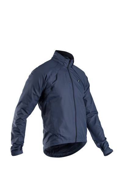 SUGOI Versa Bike Jacket, Windjacke & Weste in einem, anthrazit