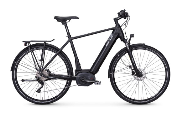 Kreidler Vitality Eco 8 Herren, Shimano Deore XT 10-Gang mit BOSCH Performance CX, 500 Wh