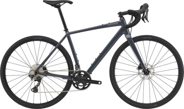 cannondale Topstone 1 Alu, Medium, slate grey, SOFORT LIEFERBAR