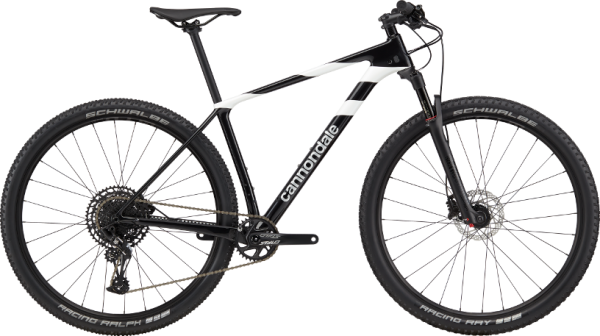 cannondale F-Si Carbon 5 ,black, Modell 2020