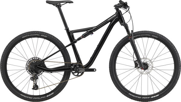 cannondale Scalpel Si 6, Large, black, ab 10/21