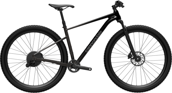 cannondale TRAIL SL3, X-Large,black, Modell 2021