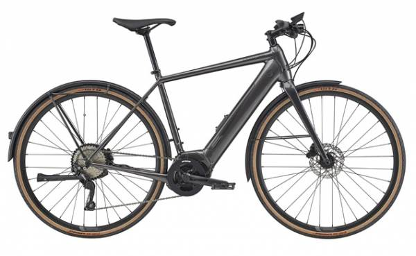 cannondale Quick NEO EQ, Modell 2020
