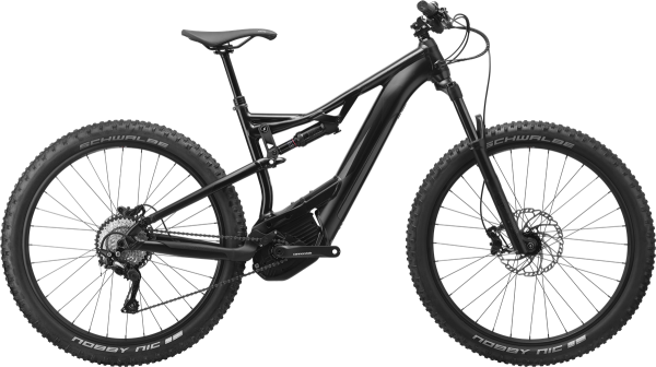 cannondale Moterra Neo 3 Modell 2019
