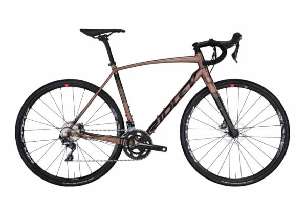 RIDLEY Kanzo Alu, Gravelbike 105 DISC, Small (52cm)