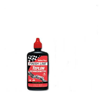 Finish Line Teflon- ml 60 ml