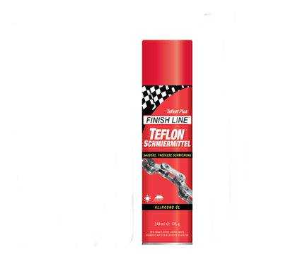 Finish Line DRY Teflon-öl 240 ml